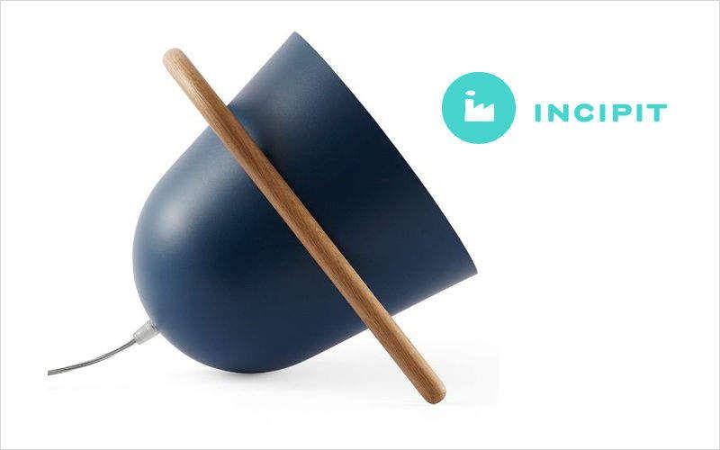 INCIPIT Portable lamp Lamps Lighting : Indoor  |