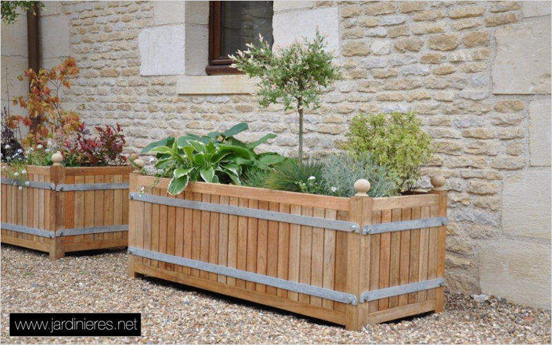 jardinieres.net Flower box Window box Garden Pots  |