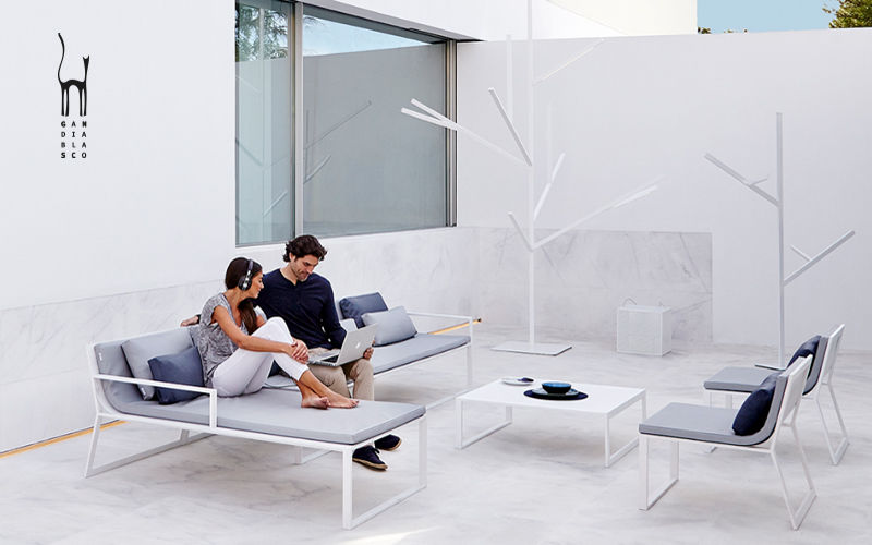 GANDIA BLASCO Garden furniture set Complet garden furniture sets Garden Furniture   