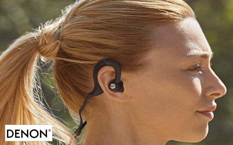 DENON FRANCE Ear-bud Hifi & Sound High-tech  |