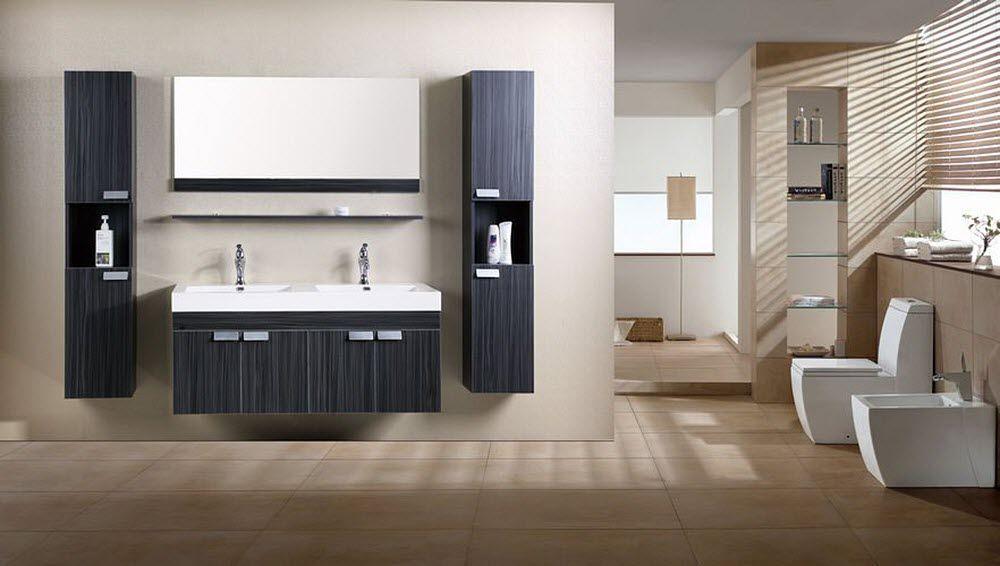 UsiRama.com Bathroom Fitted bathrooms Bathroom Accessories and Fixtures  |