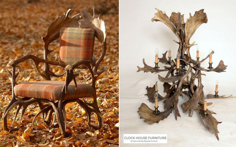 Clock House Furniture Armchair Armchairs Seats & Sofas   
