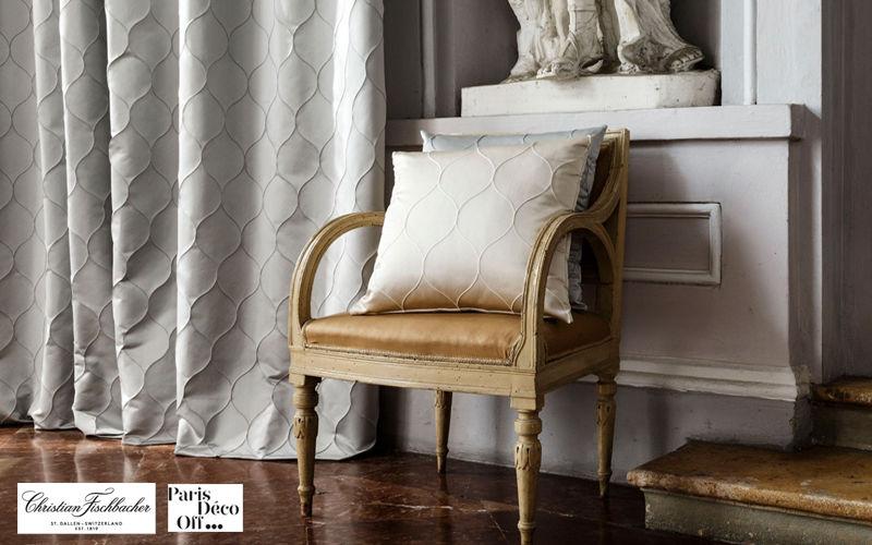 Christian Fischbacher Upholstery fabric Furnishing fabrics Curtains Fabrics Trimmings  |