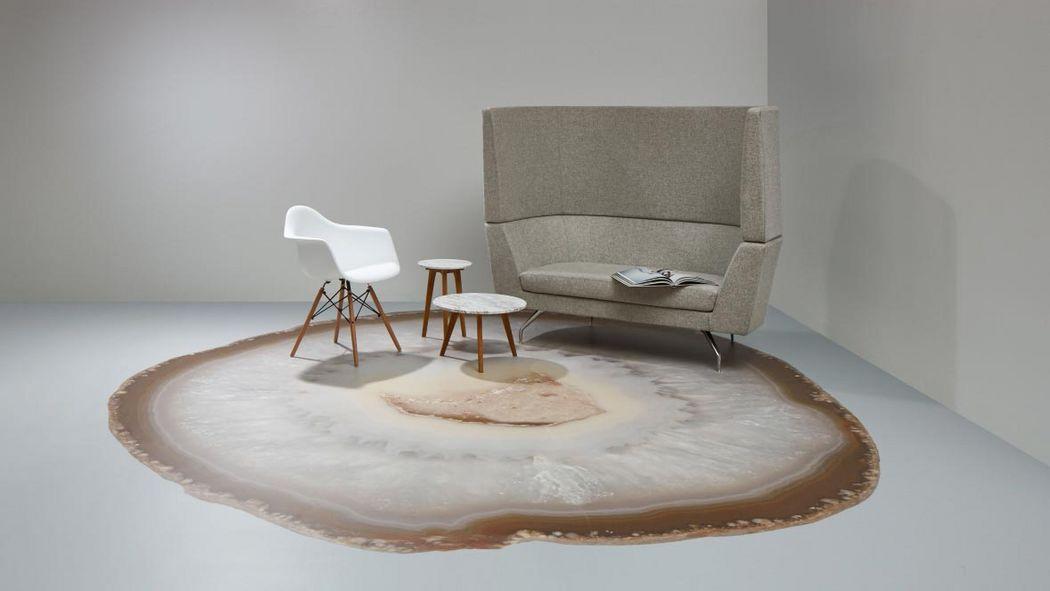 Forbo Vinyl /PVC floor coating Floor coverings Flooring  |