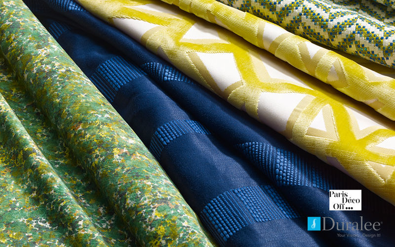 Duralee Fabric by the metre Furnishing fabrics Curtains Fabrics Trimmings   