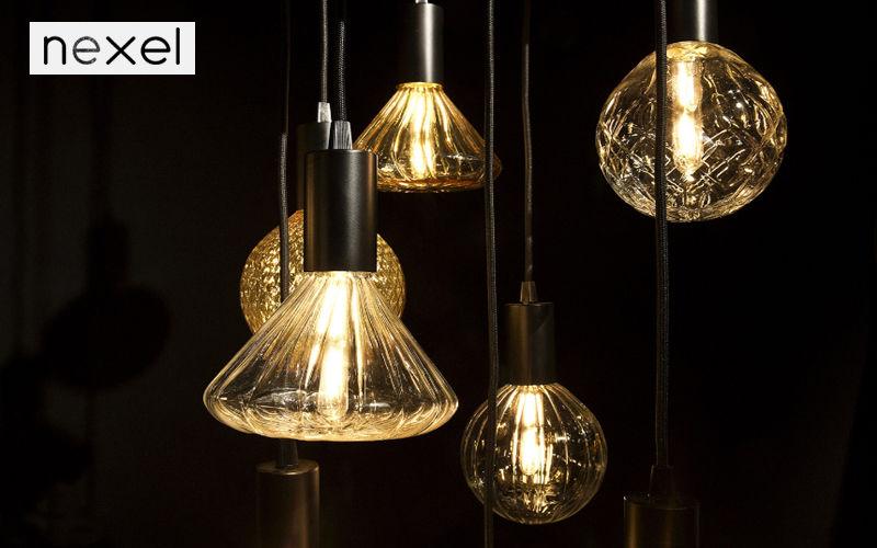 NEXEL EDITION Hanging lamp Chandeliers & Hanging lamps Lighting : Indoor  |