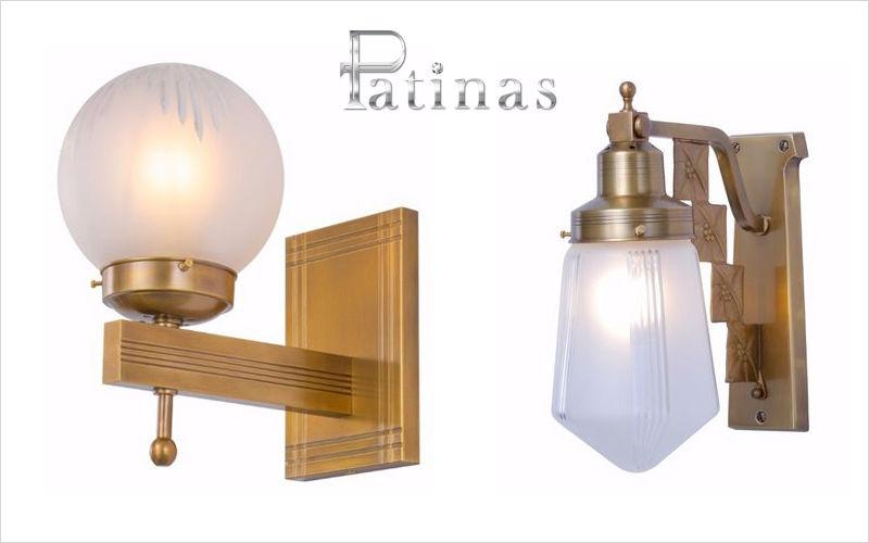 PATINAS Wall lamp Interior wall lamps Lighting : Indoor  |