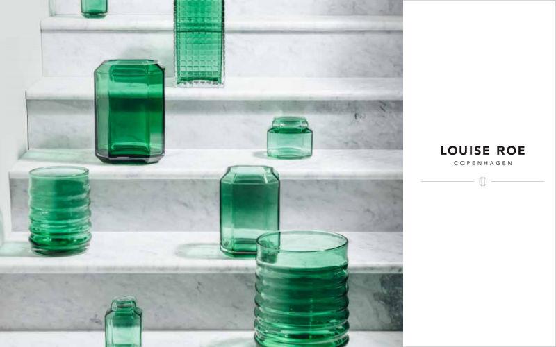 LOUISE ROE COPENHAGEN Flower Vase Vases Flowers and Fragrances  |