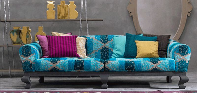 CASALANDO 4-seater Sofa Sofas Seats & Sofas  |