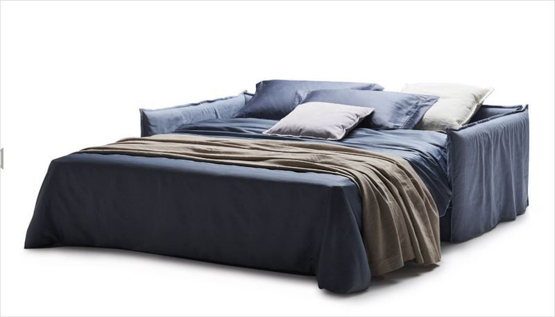 Milano Bedding Sofa-bed Sofas Seats & Sofas Bedroom | Design Contemporary
