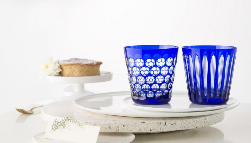 Rotter Glas Glass Glasses Glassware  |