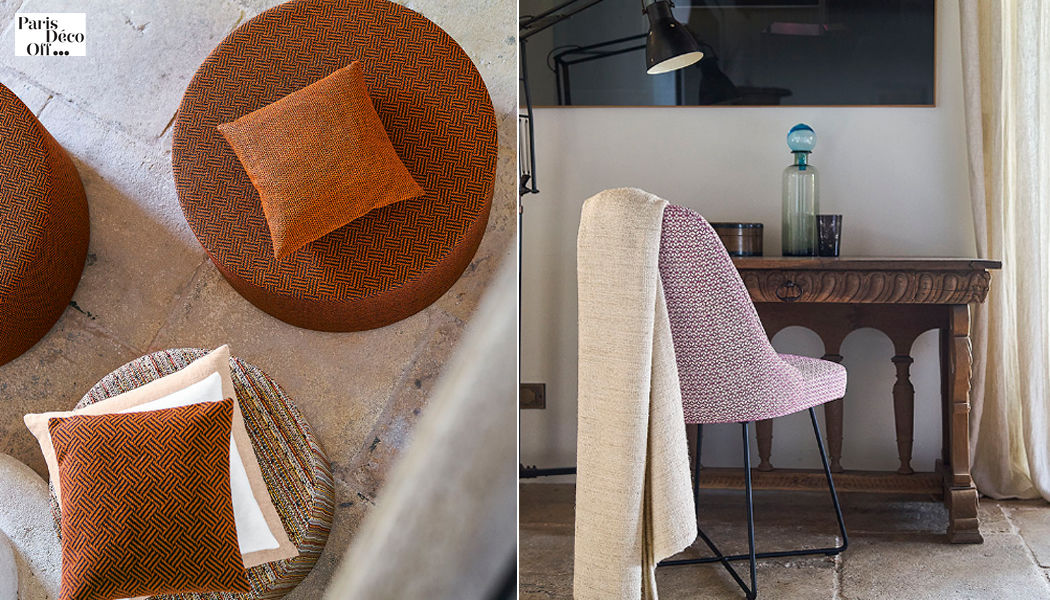 JAB Anstoetz Furniture fabric Furnishing fabrics Curtains Fabrics Trimmings  |