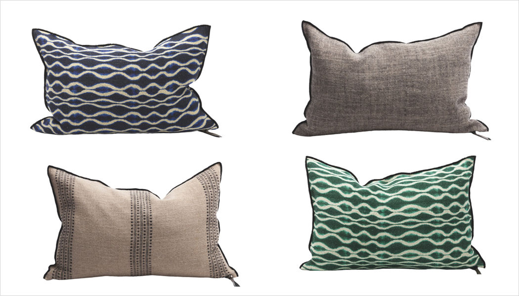 Maison De Vacances Rectangular cushion Pillows & pillow-cases Household Linen  |