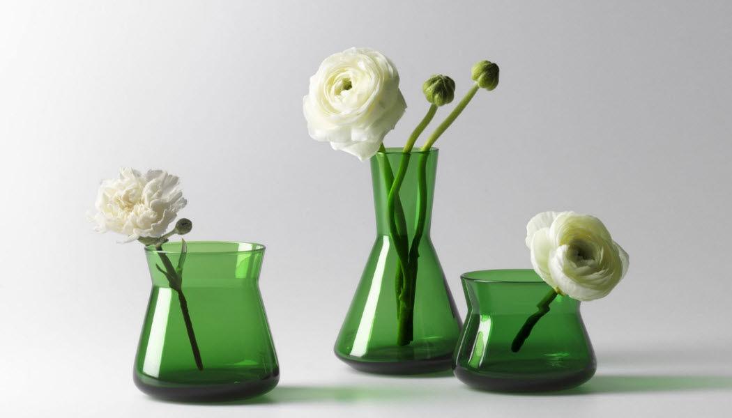 Jonas Wagell Flower Vase Vases Flowers and Fragrances Dining room   Design Contemporary