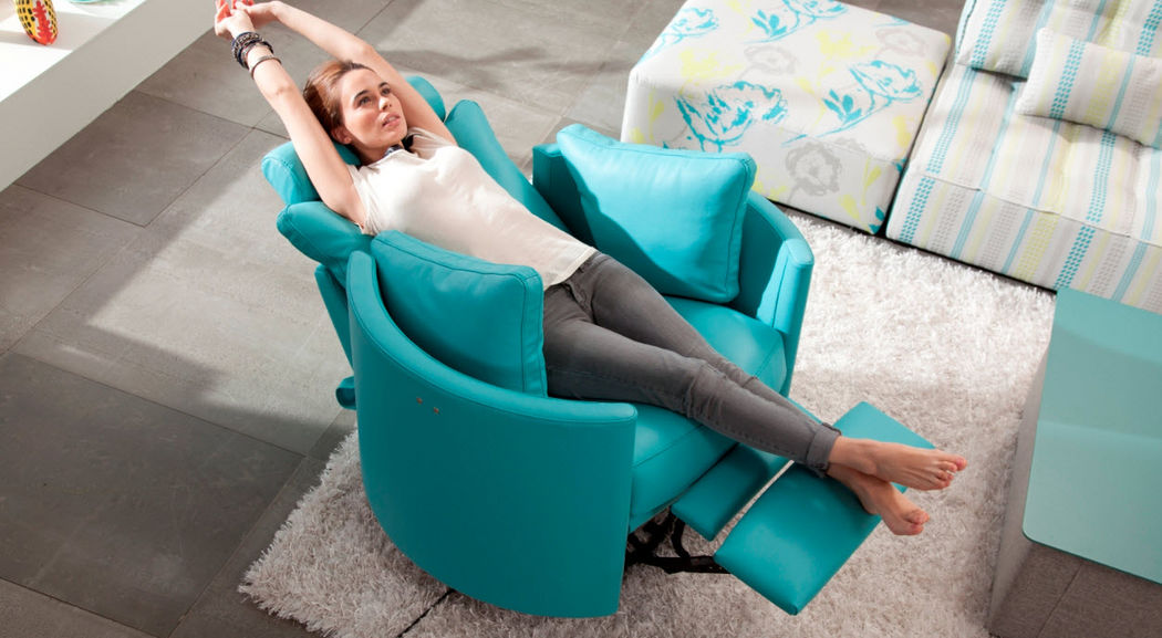 UNIVERS DU CUIR Recliner Armchairs Seats & Sofas  |