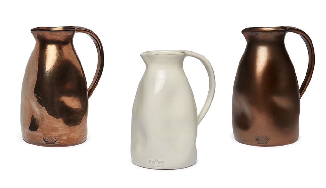 DUTCHDELUXES Carafe Bottles & Carafes Glassware  |