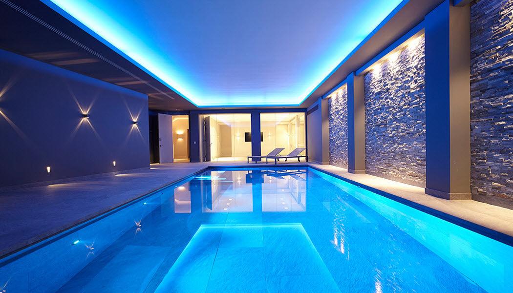 GUNCAST SWIMMING POOLS Indoor pool Swimming pools Swimming pools and Spa  |
