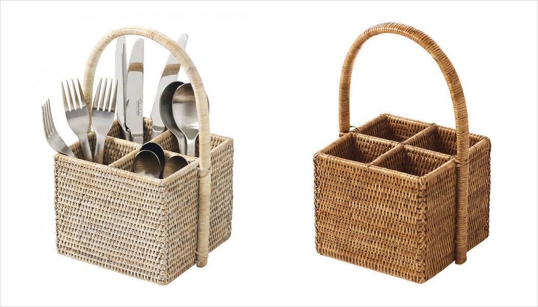 ROTIN ET OSIER Cutlery tray Storage Kitchen Accessories  |