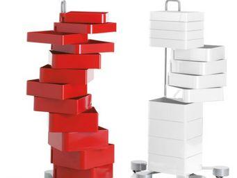 B-LINE - spinny - Rolling Storage Unit