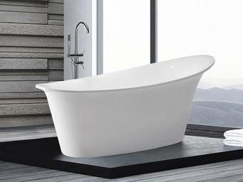 BELIANI - haiti - Freestanding Bathtub