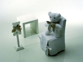 CYRUS COMPANY - minispazio - Children's Chair