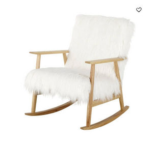 MAISONS DU MONDE - hermann - Rocking Chair