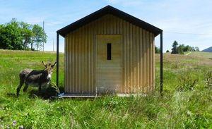 COPACABANON -  - Garden Shed