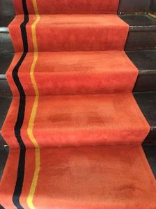 LES MANUFACTURES CATRY -  - Stair Carpet