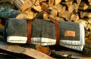 MIDIPY - haute laine pyreneenne¿ - Picnic Blanket