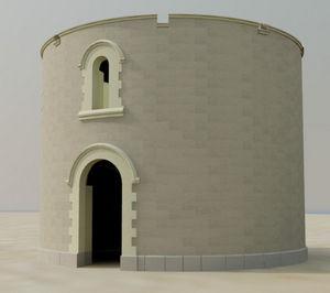 Houghtons Of York Building Restoration
