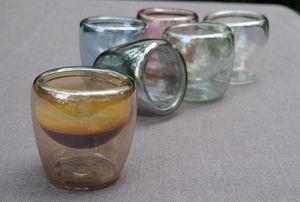 Mazagran glass