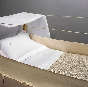 Baby's bed linen set