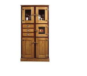Maison Strosser Pantry cupboard