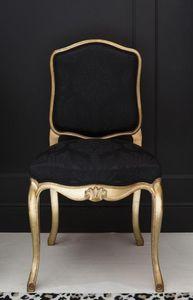 Moissonnier Chair