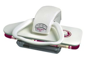 Domena Ironing press