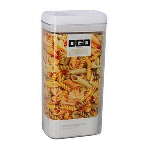Ogo Living Airtight container
