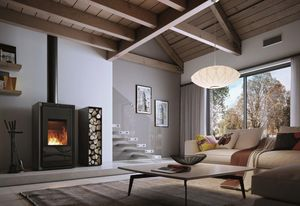 Palazzetti Wood burning stove