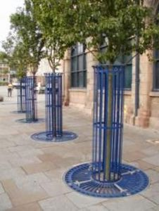 Ace Mobilier Urbain Tree guard