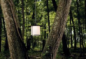 Outdoor hanging lamp