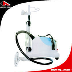 Eco De Steam vaccum cleaner