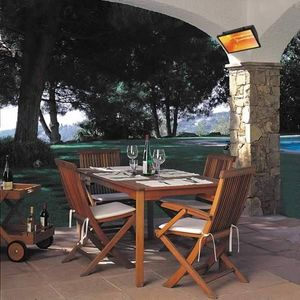 Symo Parasols Electric patio heater