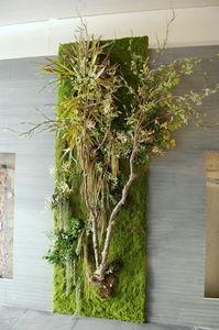 Emilio Robba Interior garden