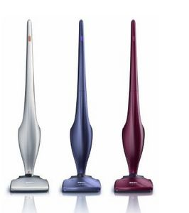 Philips Upright vacuum cleaner