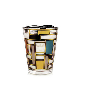 Scented candle-BAOBAB COLLECTION-Vitrail