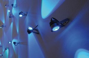 Other interior lighting