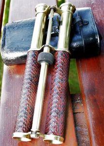 La Timonerie Antiquités marine -  - Binoculars