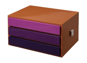 BARGUENOS - pandore - Jewellery Box