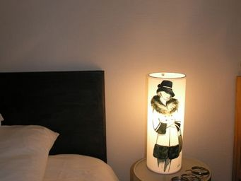 TOUCH OF LIGHT - casablanca - Bedside Lamp