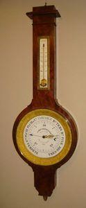 GALERIE DES VICTOIRES -  - Barometer