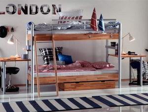 Mezzaline - space concept - Children Bunk Bed